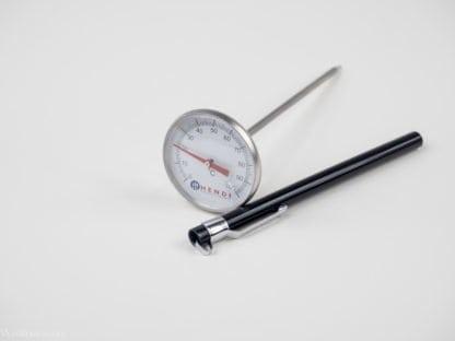 Termometr tarczowy sonda Hendi