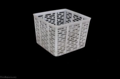 Forma serowarska kwadratowa